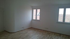 Wohnung 6 Südwest-Zimmer